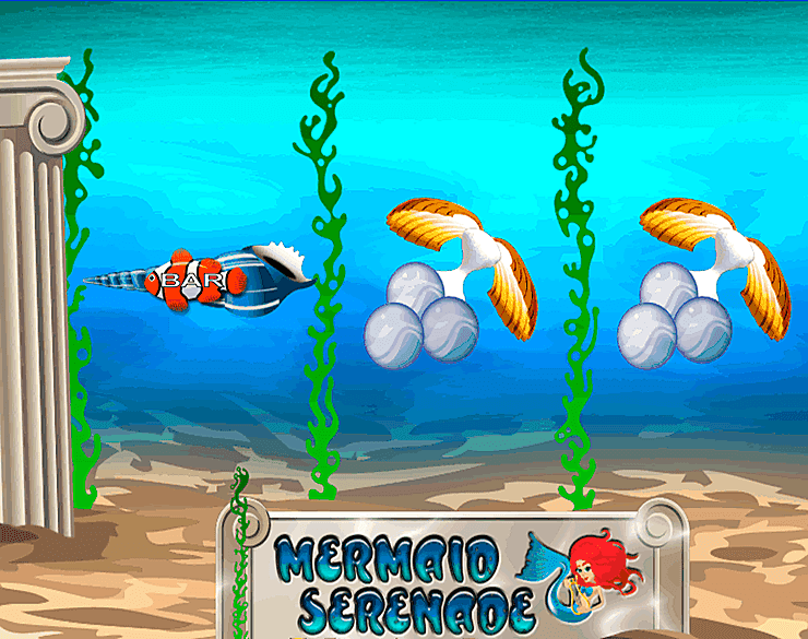 Spiele Mermaid Serenade - Video Slots Online