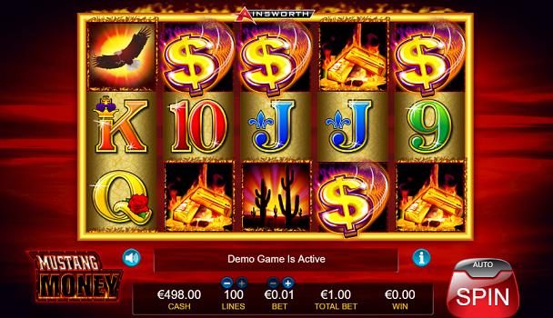 riverbelle casino Slot Machine