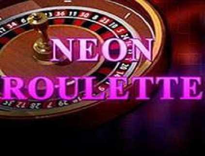 Neon Roulette