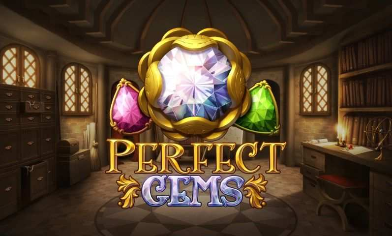 Perfect gems slot free play