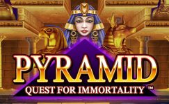 pyramid – quest for immortality
