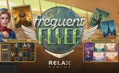 Relax With No Download Out Of This World Slots