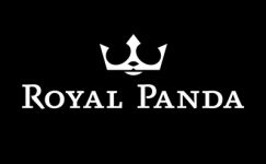 royalpanda casino logo