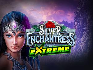 Silver Enchantress Extreme Slot Machine
