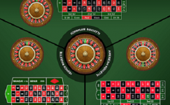 the fisher roulette strategy