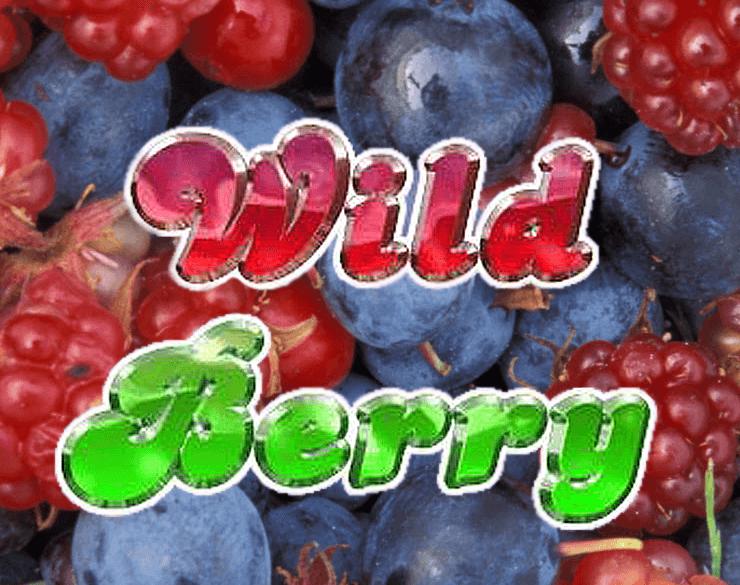Spiele Wild Berry 3 Reel - Video Slots Online