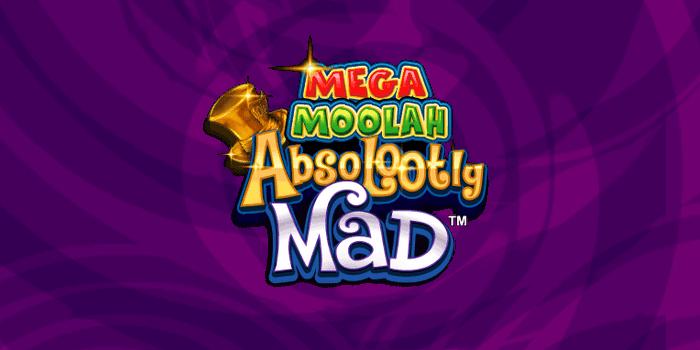 Absolootly Mad: Mega Moolah