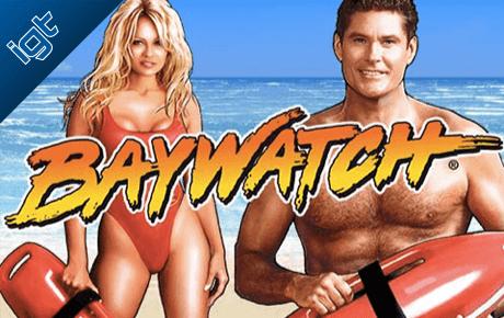 Spiele Baywatch (IGT) - Video Slots Online