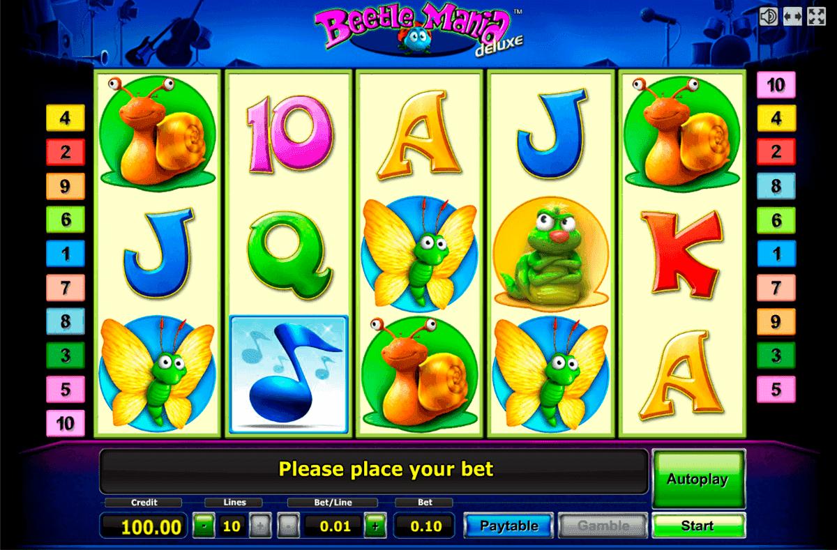 Spiele Old Money Deluxe - Video Slots Online