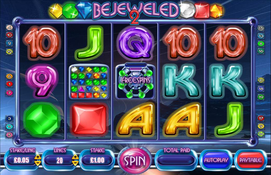 Bejeweled 2