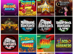 betsson casino online