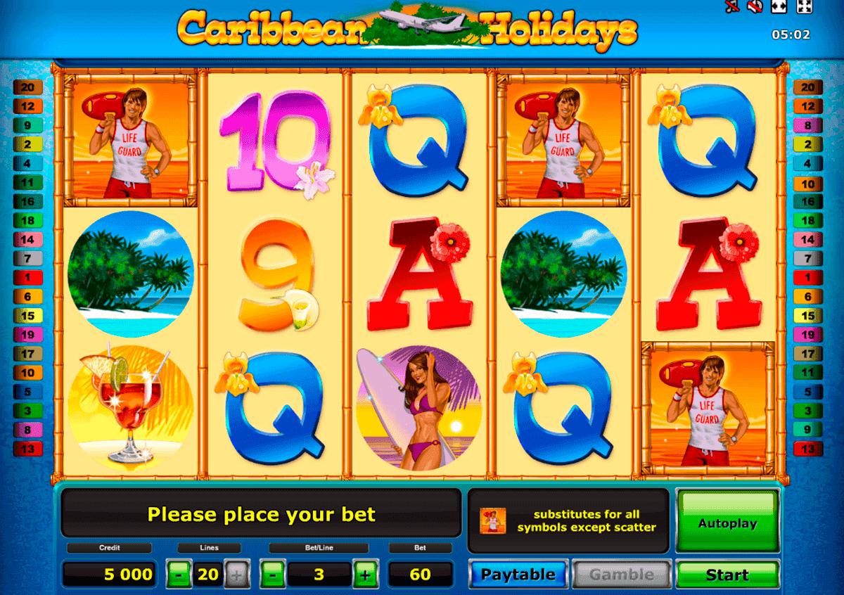 Spiele Caribbean Anne - Video Slots Online