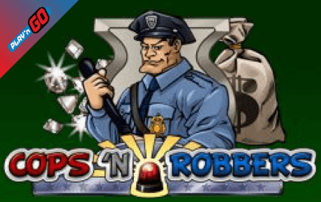 cops n robbers slot machine online