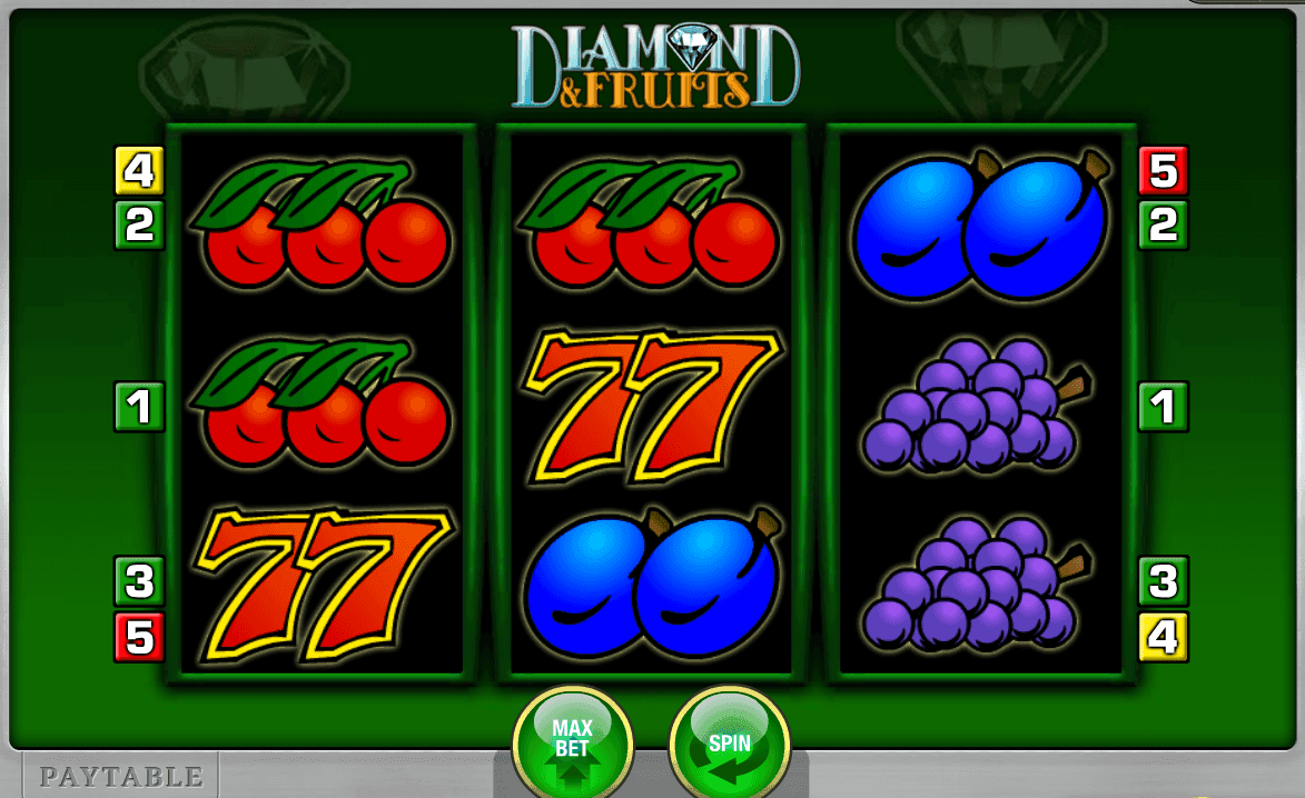 Entry apps diamond and fruits merkur casino slots game powers address