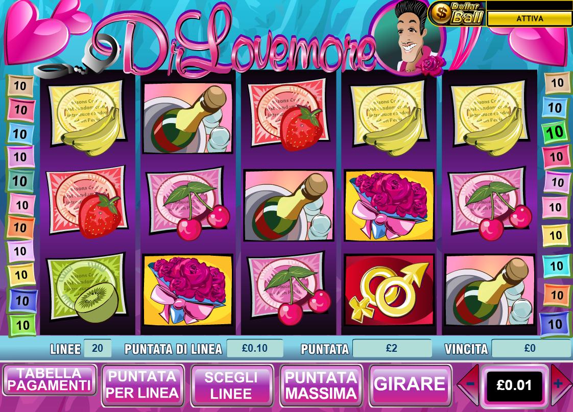 Lovemore Game
