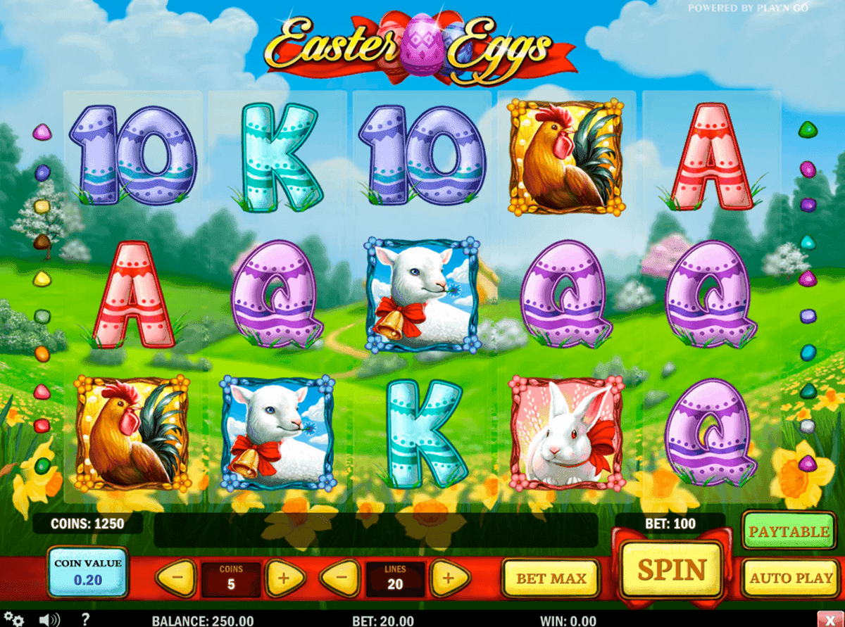 Pokies spins casino