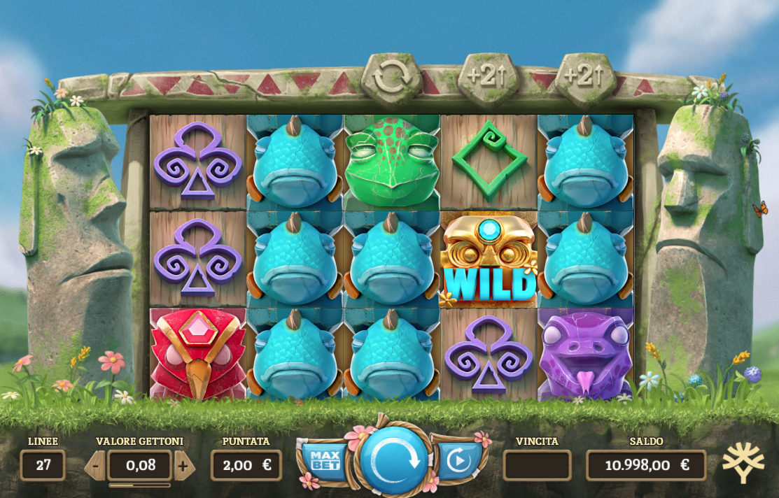 Spiele Island PrinceГџ - Video Slots Online