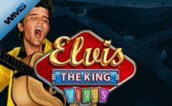elvis the king lives slots