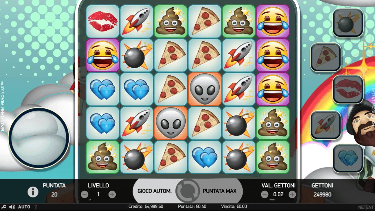 Spiele Emoji Slot - Video Slots Online