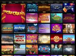 Eurogrand Casino Online