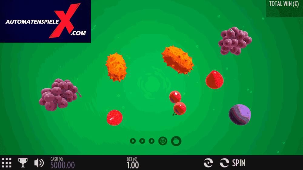 Spiele Purple Fruits - Video Slots Online