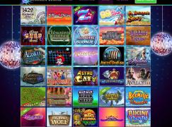 glimmer casino online