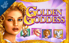 golden goddess igt