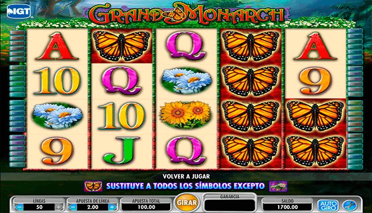 Jugar Casino Gratis Sin Descargar