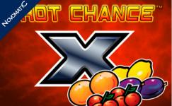 hot chance novomatic