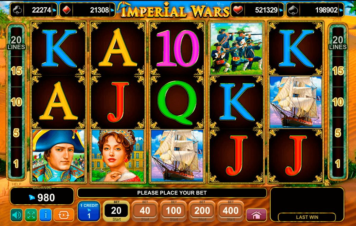 Spiele The Beast War - Video Slots Online