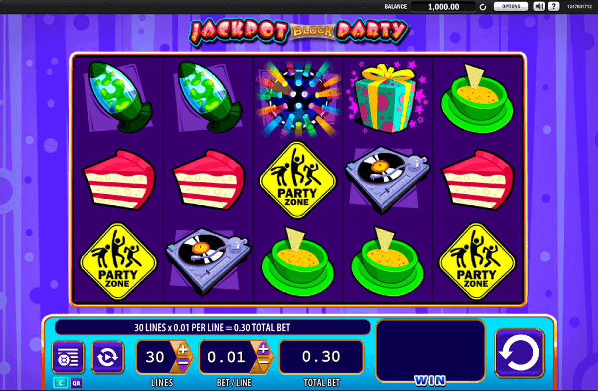 Spiele Party Girl - Video Slots Online