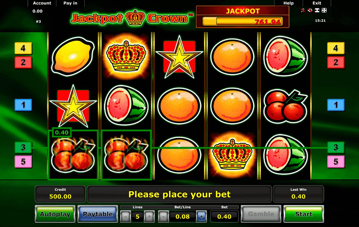 Spiele JesterS Crown - Video Slots Online