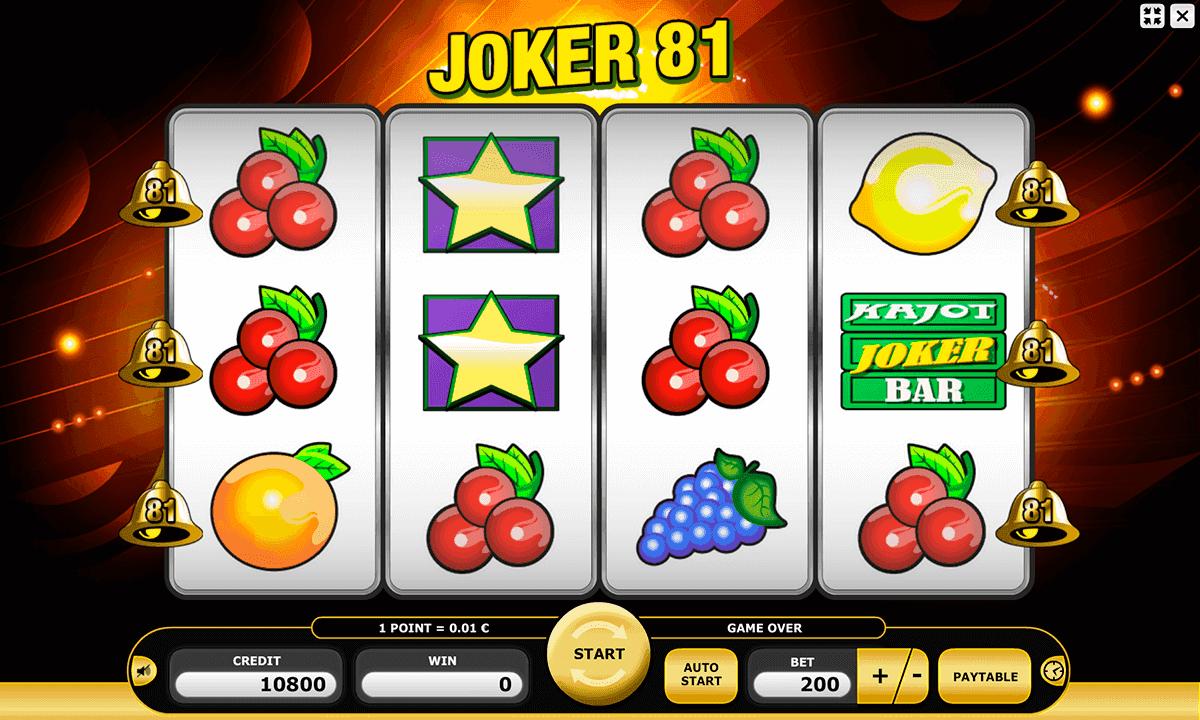 Spiele Wild Jack 81 - Video Slots Online