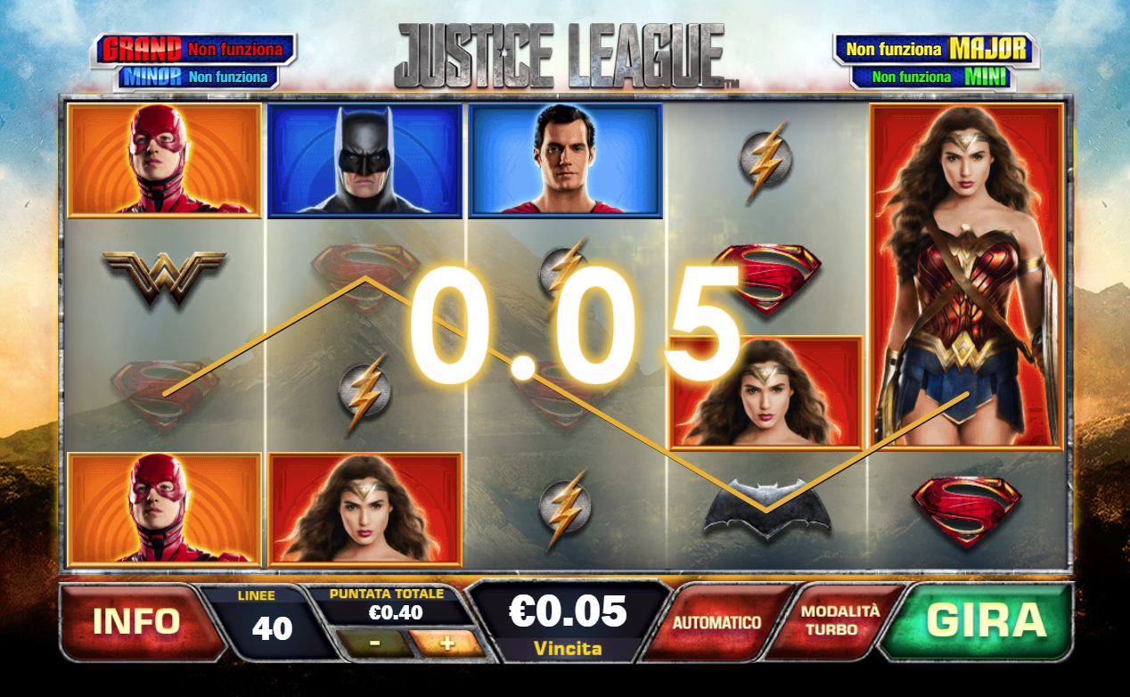 Justice League Games Online Free