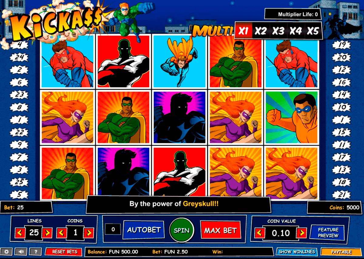 Spiele Uga Age - Video Slots Online