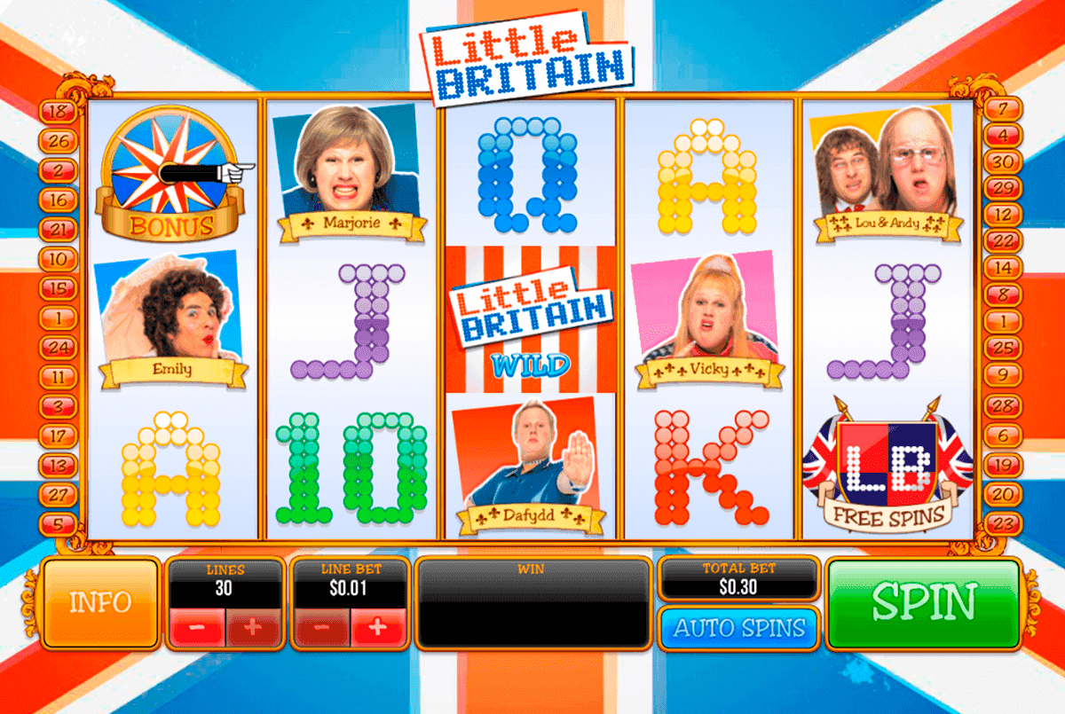 Spiele Little Master - Video Slots Online