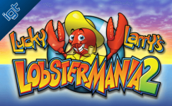 lucky larrys lobstermania 2
