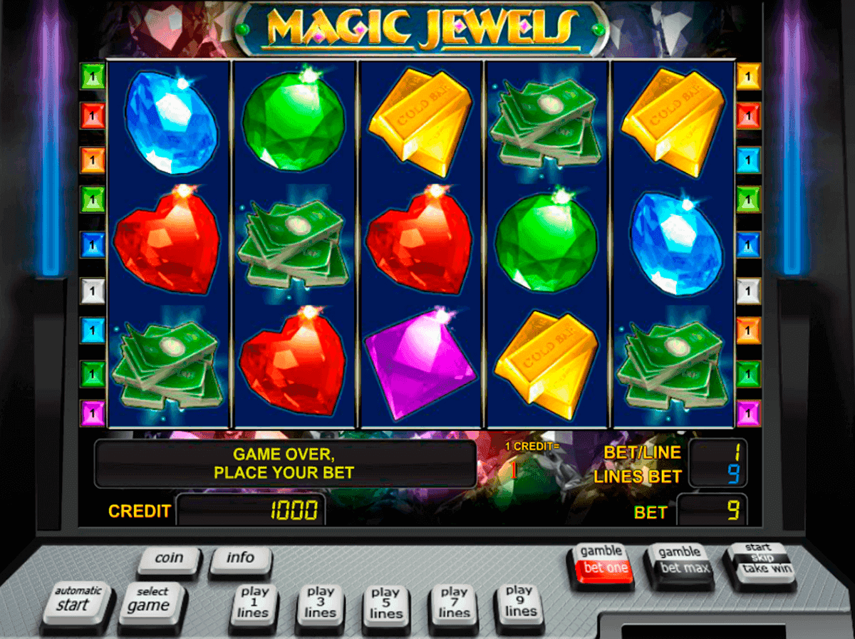 Spiele Jewel Strike - Video Slots Online