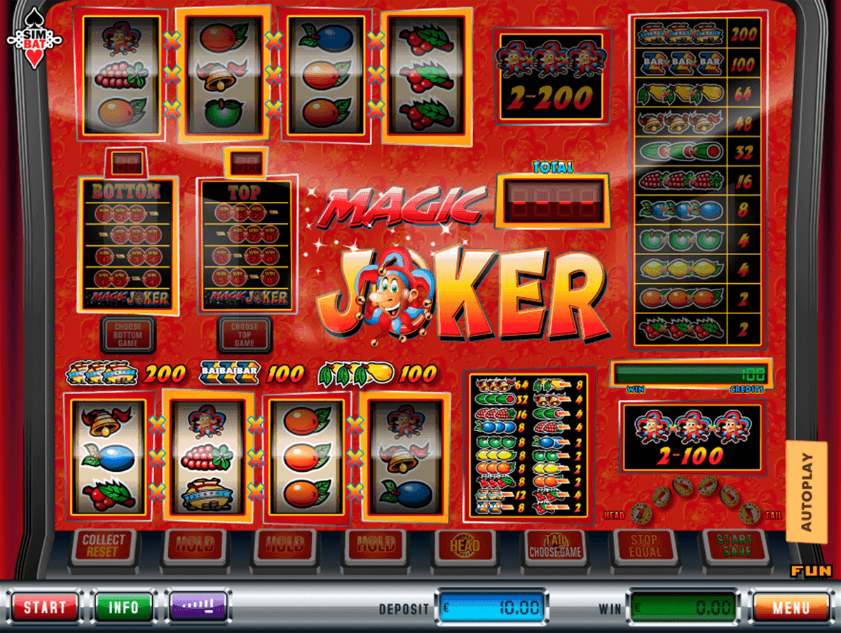 Spiele Twister (Simbat) - Video Slots Online