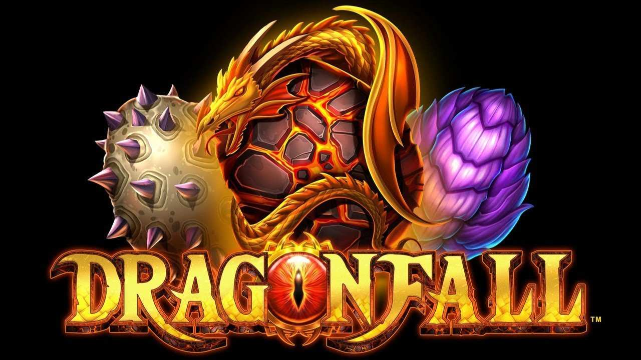 Dragofall