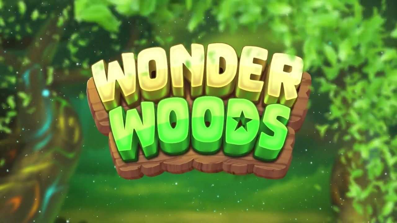 Spiele Wonder Woods - Video Slots Online