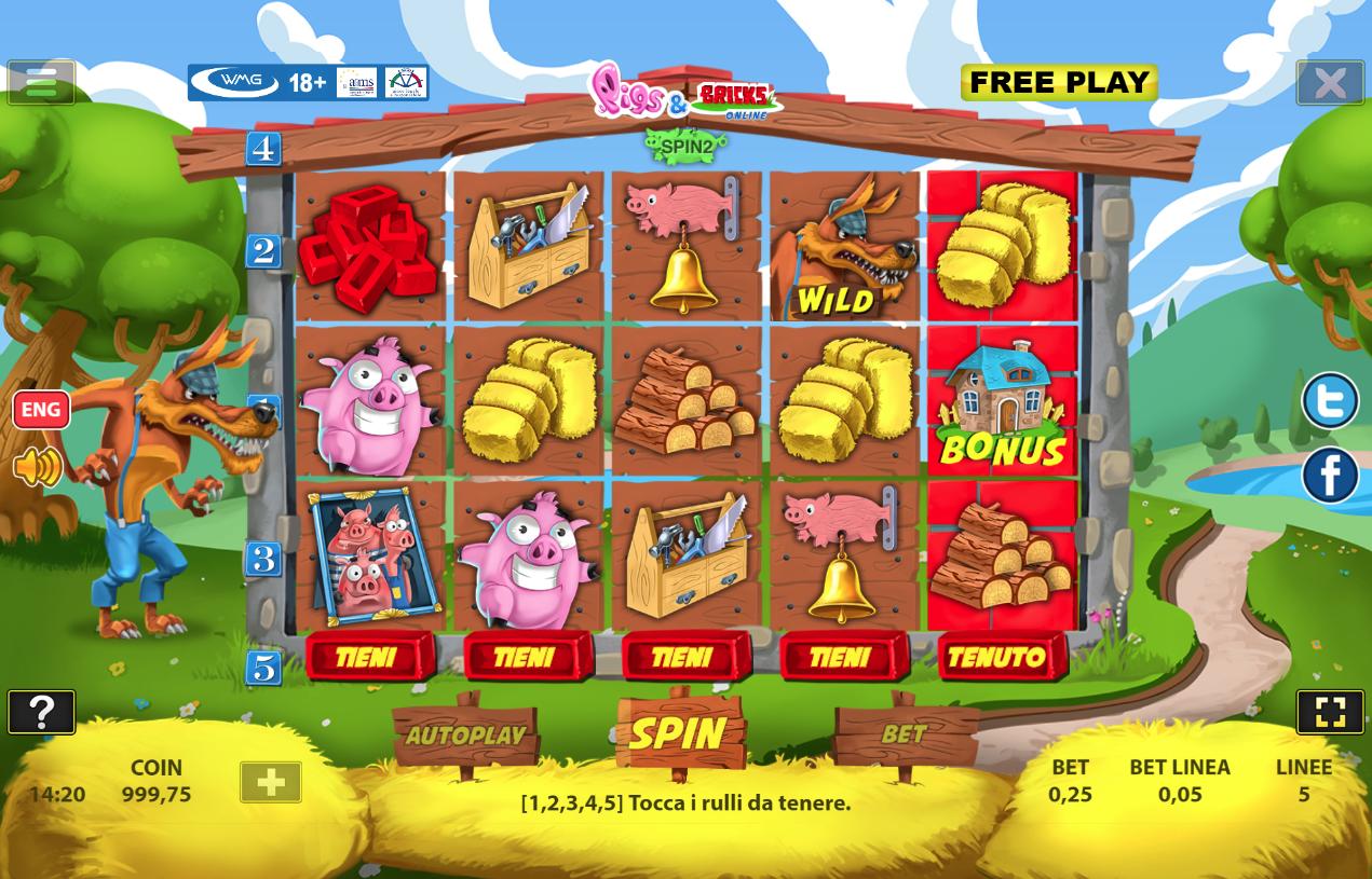 Spiele Yellow Brick Reels - Video Slots Online