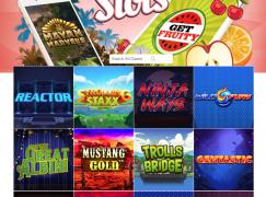 pocket vegas casino online