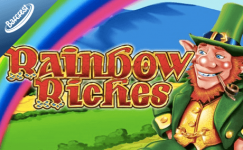 rainbow riches barcrest