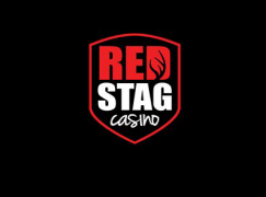 red stag casino logo