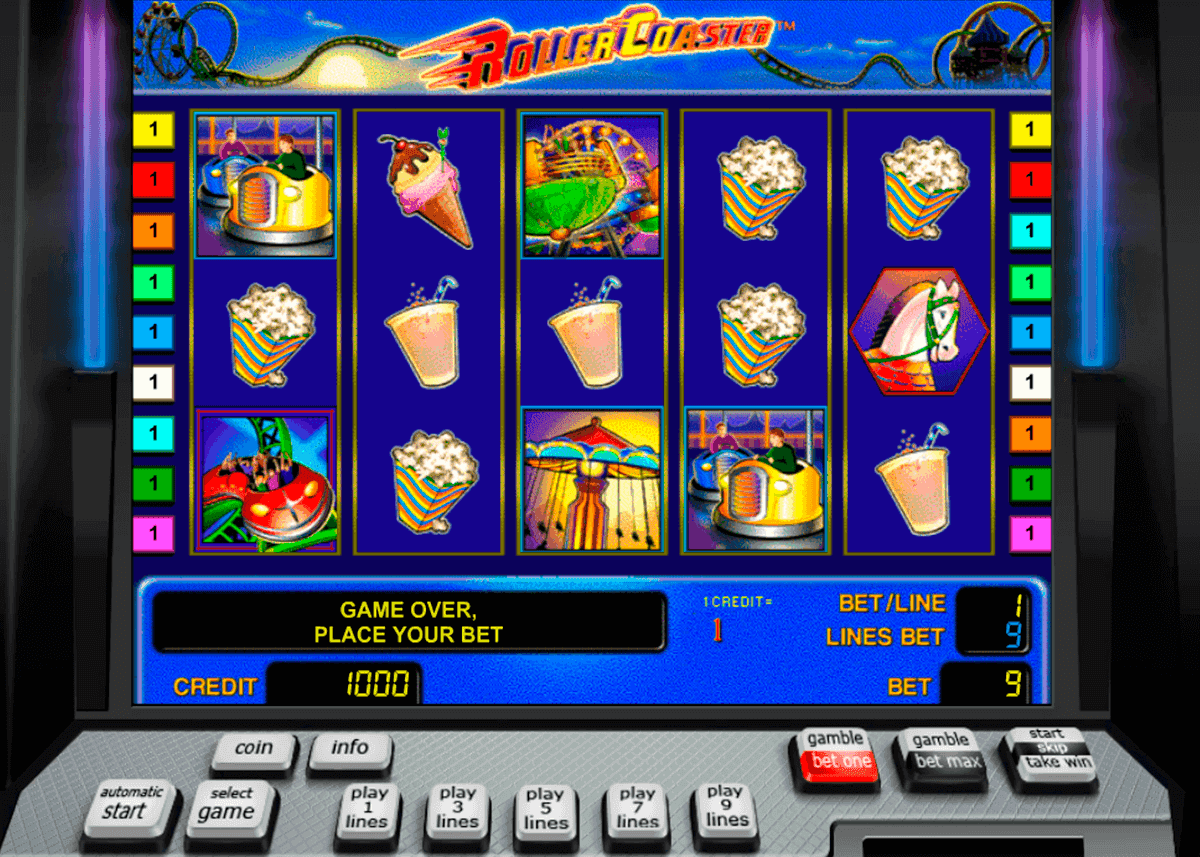 Spiele Bar X Hot Spins - Video Slots Online