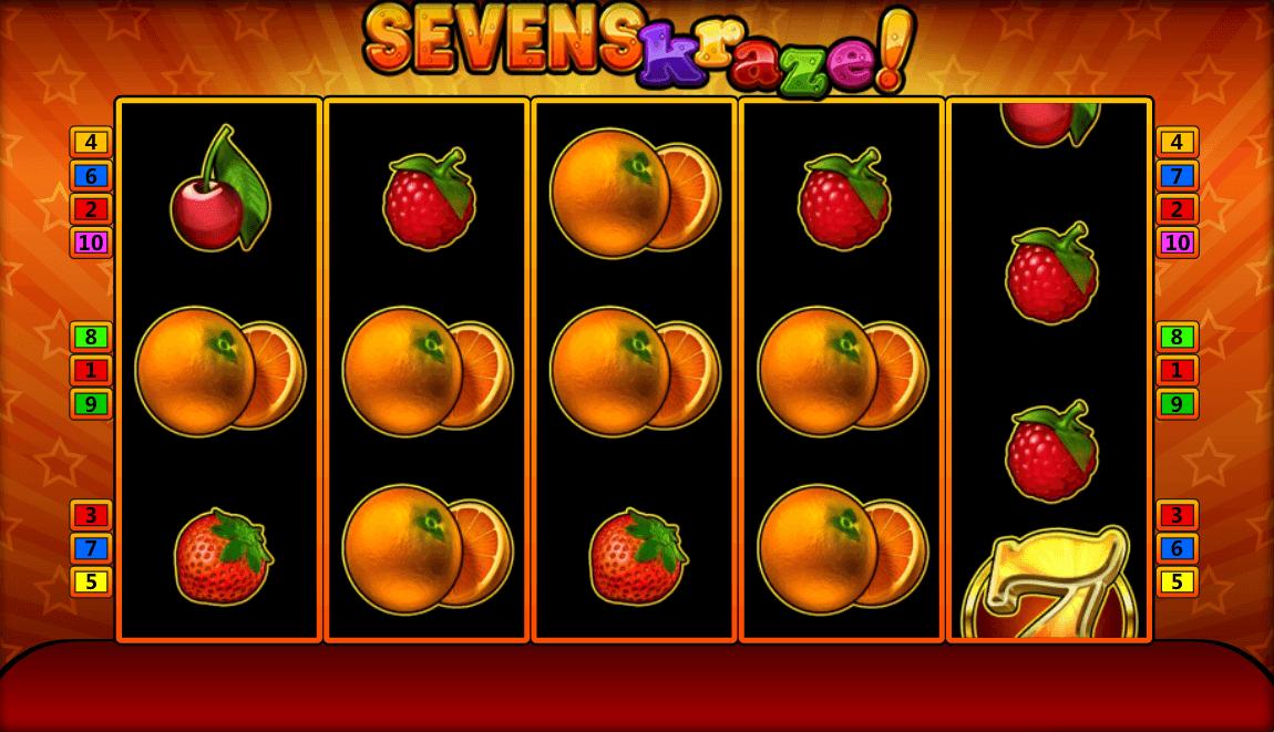 Sevens Kraze