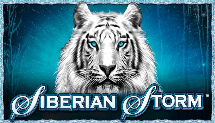 Play Free Siberian Storm