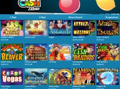 sloto cash casino online