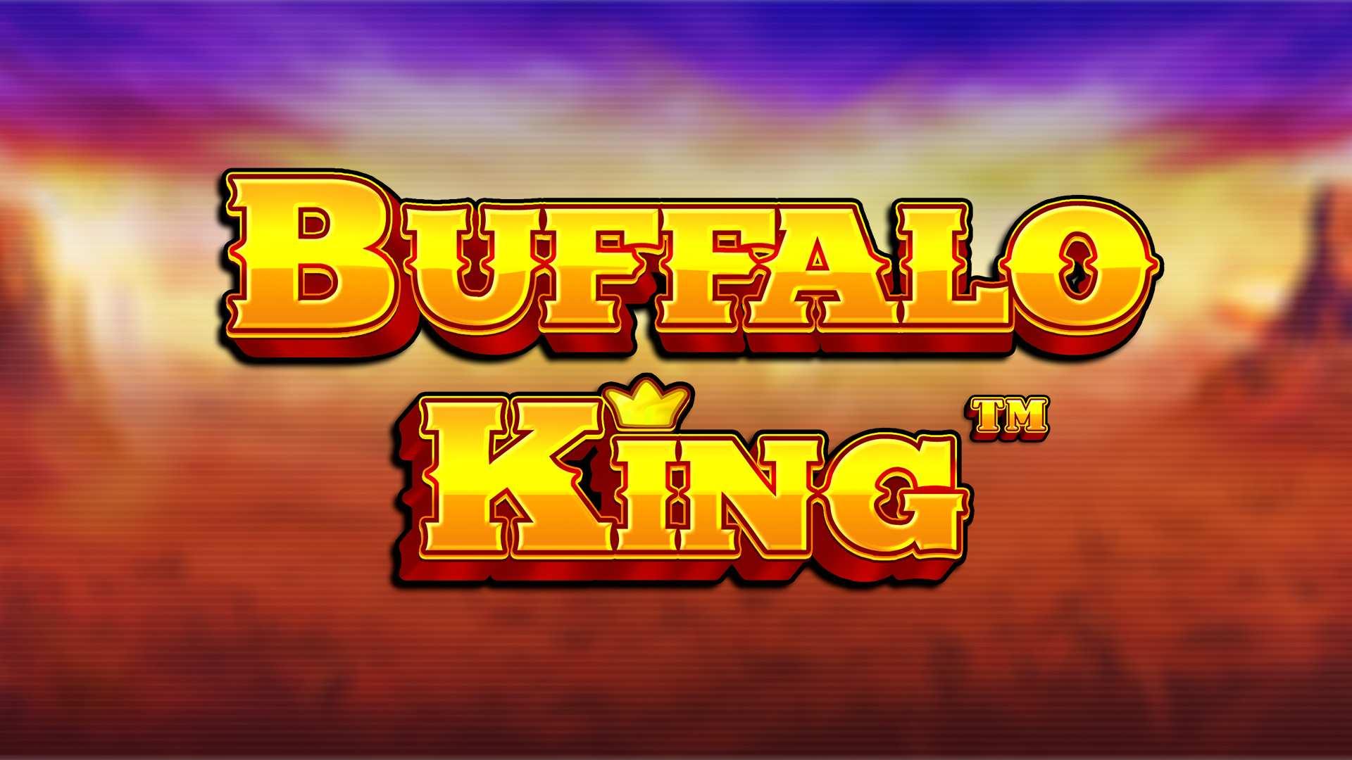 Buffalo King Slot Machine Online Play Free Buffalo King Game